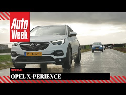 Opel Experience - Special