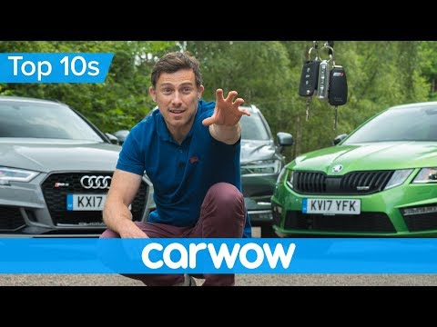 Car leasing (Personal Contract Hire PCH) - what you need to know | Top 10s
