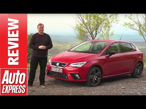 New SEAT Ibiza review: Do we have a new supermini king?