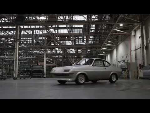 50-years of Vauxhalls inside the Ellesmere Port factory | Vauxhall Motors