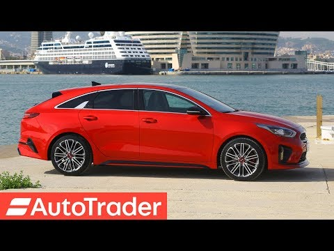 FIRST LOOK 2019 Kia ProCeed shooting brake: a serious Mercedes CLA rival