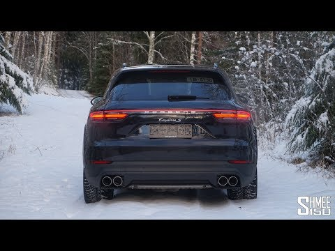 Does the New Porsche Cayenne S Do It All? | TEST DRIVE